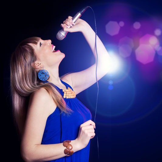 ADULT SINGING CLASSES